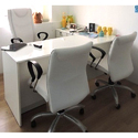 Office Modular Executive Tables