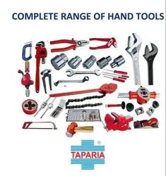 Chrome Vandium, Phosphate Taparia Hand Tools, Packaging: Case, Warranty: No Warranty