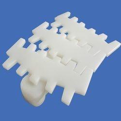 Aluminium Conveyor Finger Chain