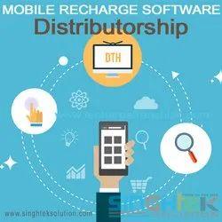 Mobile Recharge Distributor