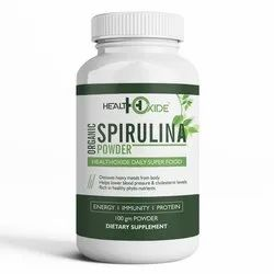 Spirulina Powder Pineapple 100 gm