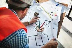 Grid Tie Design, Engineering & Consultation Services of Solar Plant