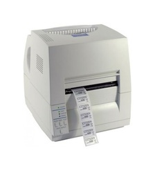 Label Printer for Paper Product