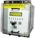 Numerical Overcurrent And Earth Fault Relay