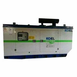 Koel Kirloskar Silent Generator