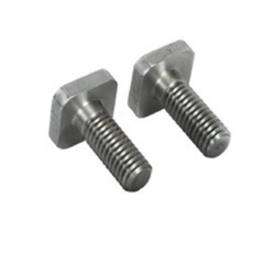 Carbon Steel Bolt
