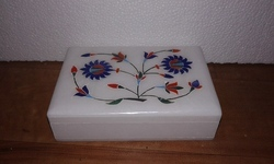 Marble Decorative Box