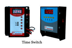 Digital Time Switch