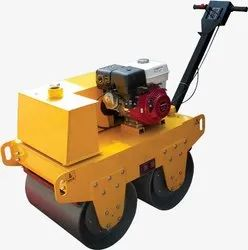 VR 600 P/D Road Roller Double Drum