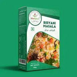 ZenSpice Biryani Masala Powder