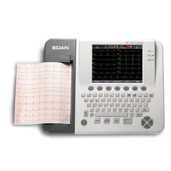 Edan SE-1200 Express Basic 12 Channel ECG Machine