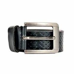 Pin Buckle Casanova Casual Wear Leather Belts