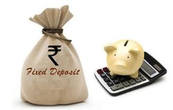 Fixed Deposits Services