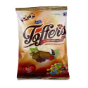 Coffee Toffers Toffee, Packaging: Polybag