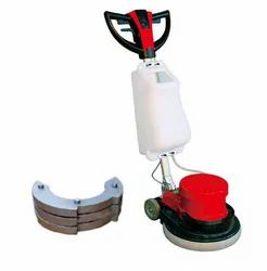 Single Disc Floor Scrubber (SC-004-F)