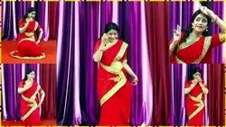 Kathak Dance and Hindustani Classical Vocal