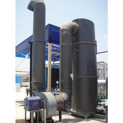 Industrial Scrubbers