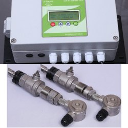 Fixed Liquid Ultrasonic Flow Meter- Musonic with Insertion Sensor
