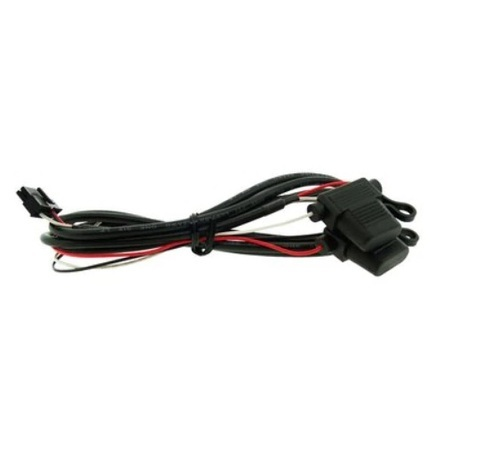 gps wiring harness