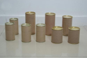 Cylindrical Composite Container
