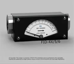 Dial Type Flow Switch