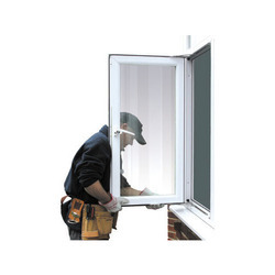 UPVC Window Installation Service