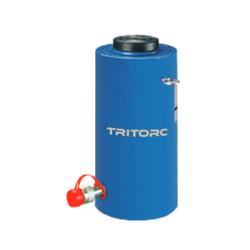 Single Acting High Tonnage Hydraulic Cylinder
