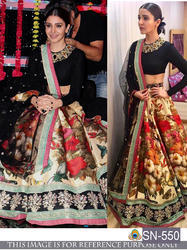 Bollywood Stylish Lehenga Choli