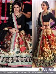 Bollywood Stylish Lehenga Choli