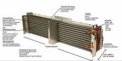Evaporators Coils