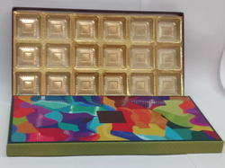 Chocolate Box 18 Pieces