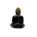 Black Buddha Showpiece