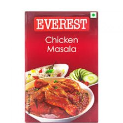 Everest Chicken Masala, Packaging Size: 100 g, Packaging Type: Box