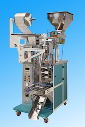 Moong Dal Packing Machine