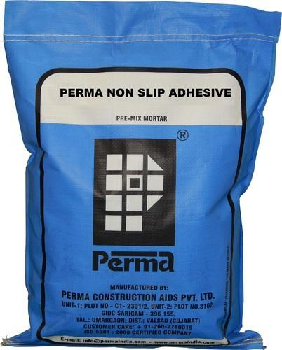 Floor Tile Adhesive, For Floor Tile Fixing Adhesive ,packaging Type: Hdpe Bag