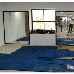 Rubber Flooring Service
