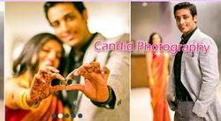 Prewedding Photography Service