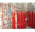 Direct High Pressure Fire Suppression Systems
