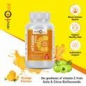 Vitamin C 500 Mg Chewable Tablet