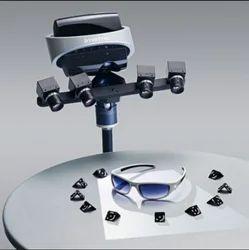 3D White Light Scanning