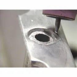 Aluminum Welding Training Services