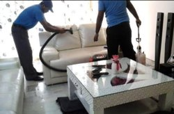Sofa Drycleaner Services