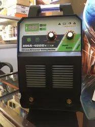 MMA Welding Machine 400g