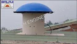 Electrical Ventilators