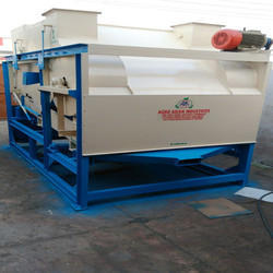 Pulses Grading Machine