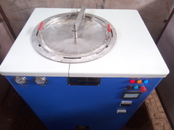 Vertical Sterilizers / Autoclaves ( Model Series Sambion 610)