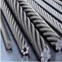 Mining Ropes