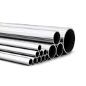 Stainless Steel Welded Heat Exchanger Tubes
