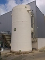 Sulfuric Acid Scrubber