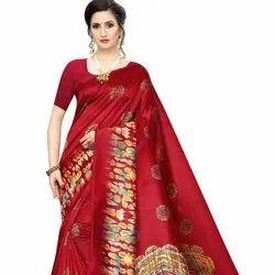 Cheap Rate Silk Saree